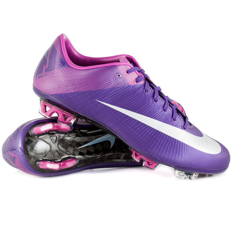 the best attitude 12e0c f5639 scarpe da calcio nike viola