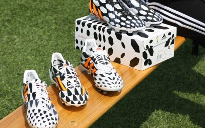 adidas Battle Pack! Il test di Calcioshop.it