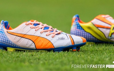 "Puma evoPOWER 1.2 ""Graphic""!"